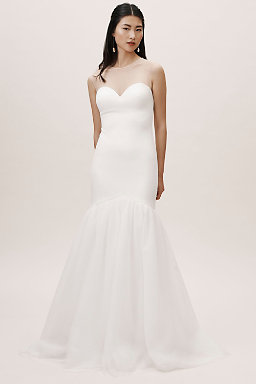 95e2a08e52fb1 Wedding Dresses & Gowns | BHLDN