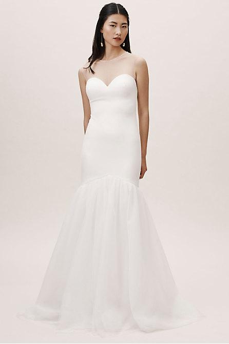 Theia Holmes Gown