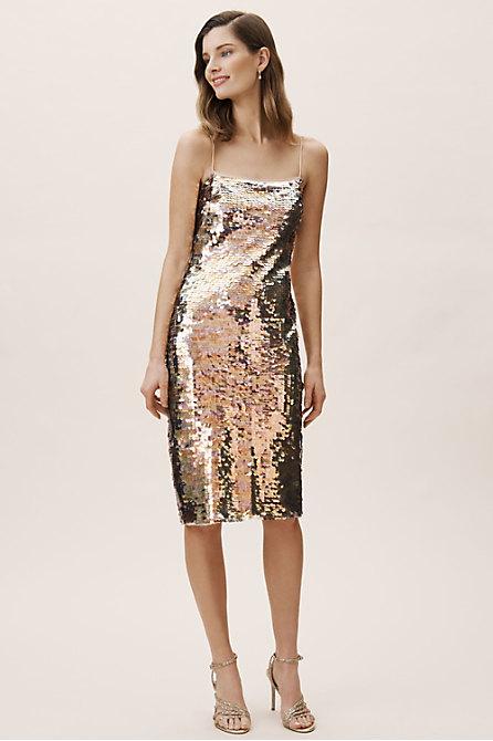 Starla Dress