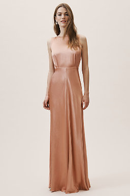 Alexia Dress.