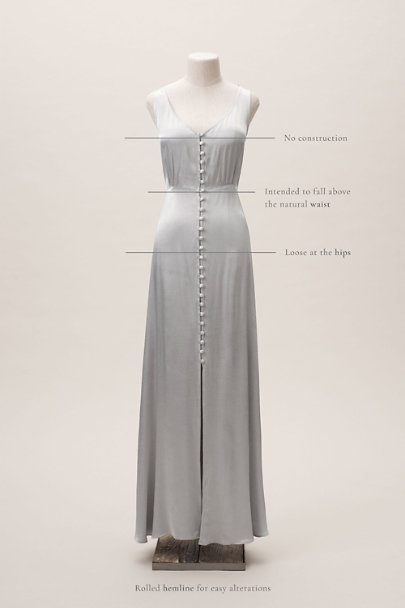 View larger image of Ghost London Aletta Dress