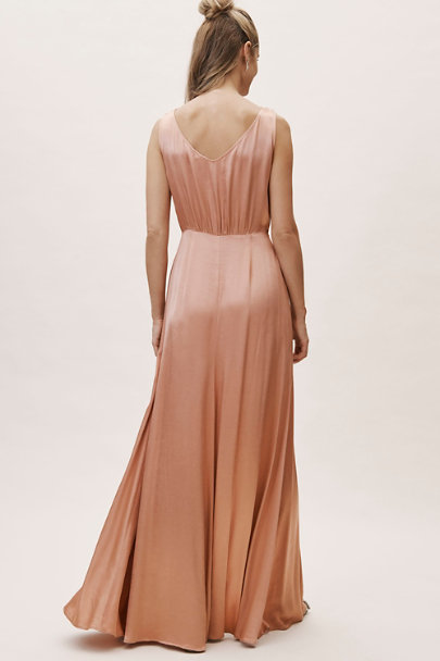 Ghost London Sedona Aletta Dress | BHLDN