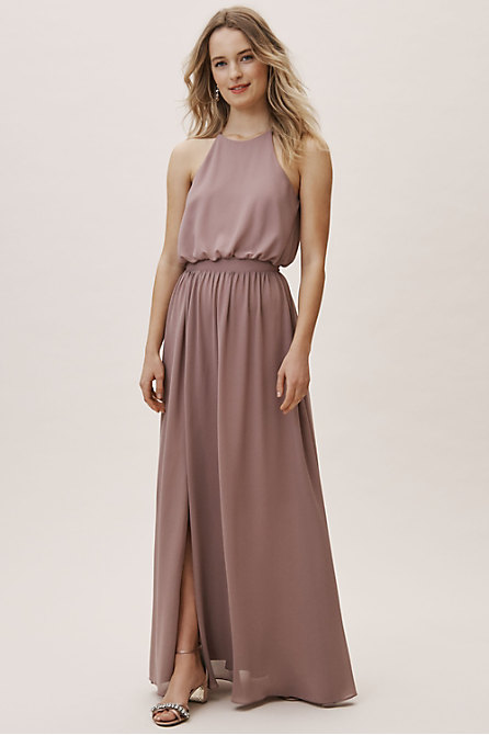 Cayenne Dress