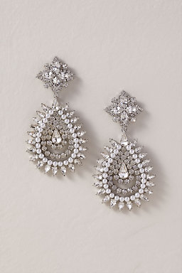 Lea Chandelier Earrings