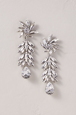 Tryst Chandelier Earrings