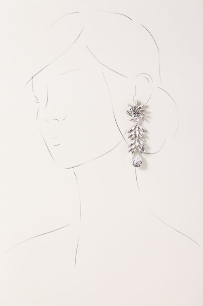 View larger image of Tryst Chandelier Earrings