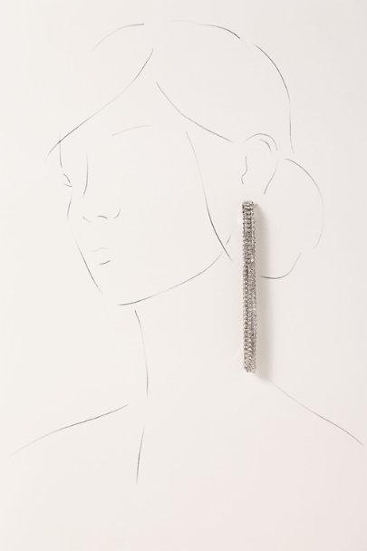 View larger image of Fancy Fringe Earrings