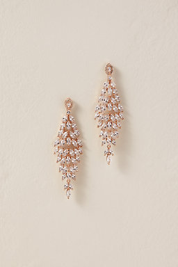 Evony Chandelier Earrings