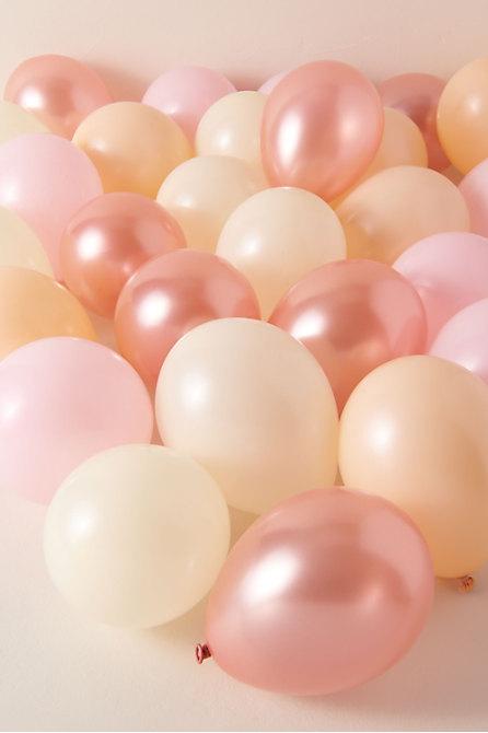 Mini Party Balloons