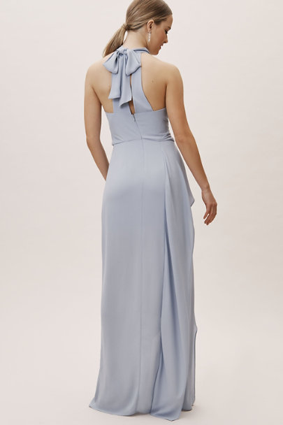 View larger image of Halston Cienega Dress