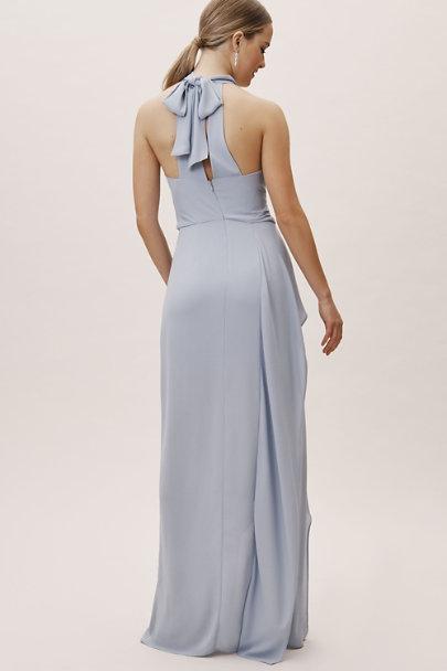 View larger image of Halston Cienega Dress