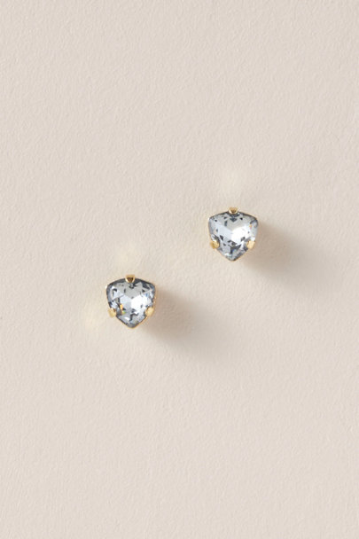 View larger image of Dazzling Stud Earrings