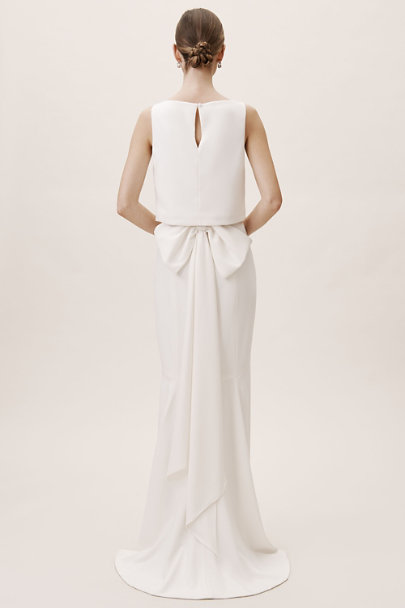 View larger image of Amy Kuschel Park Avenue Skirt
