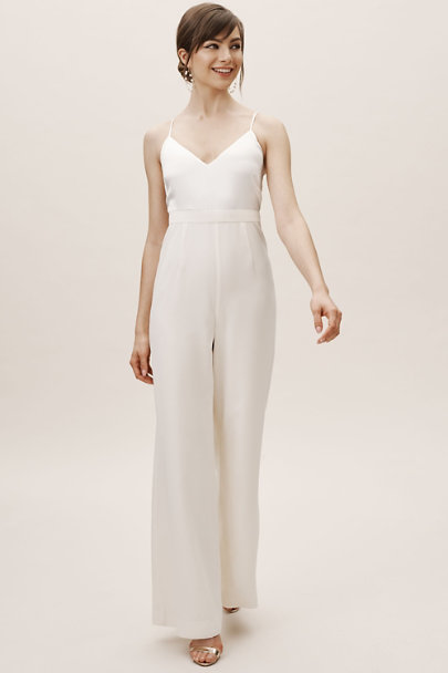 View larger image of Jill Stuart Nicki Jumpsuit