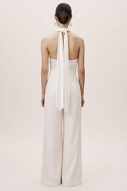 62e33eb4e4 Little White Dresses & Jumpsuits | BHLDN