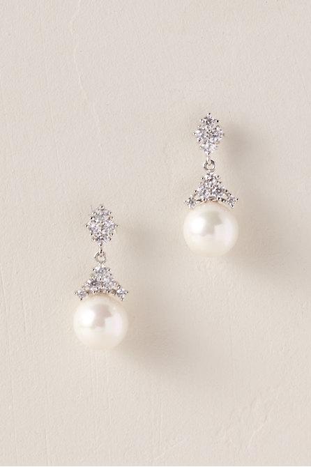 Baroness Earrings