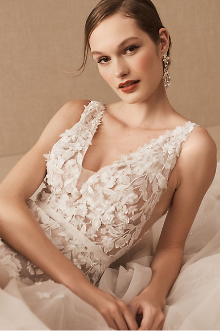 ec057b1172 Wedding Dresses & Gowns - BHLDN
