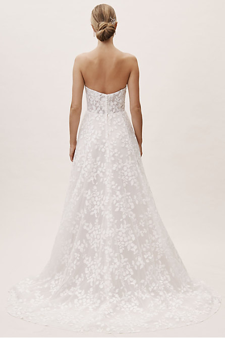Olson Gown