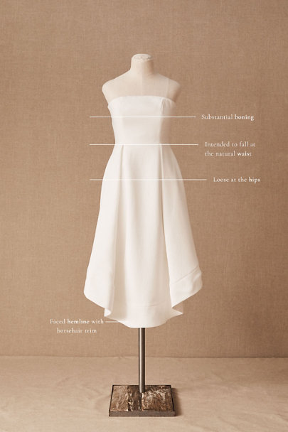 View larger image of Amande Dress