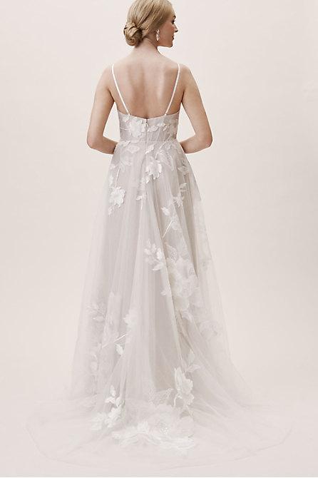 Hutchinson Gown