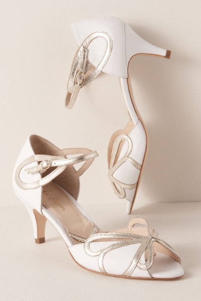 View larger image of Rachel Simpson Cecelia Heels