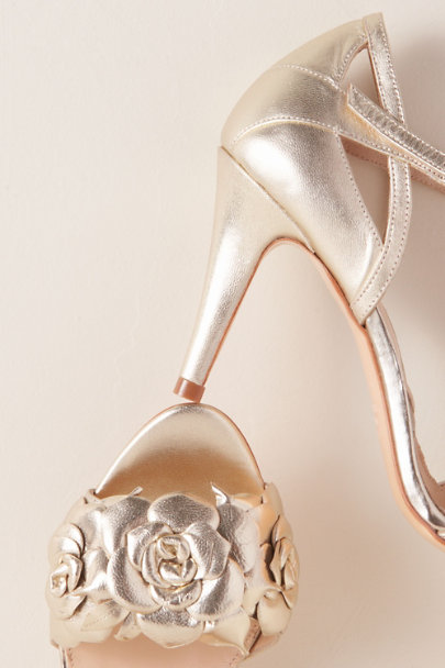 View larger image of Rachel Simpson Zadie Heels
