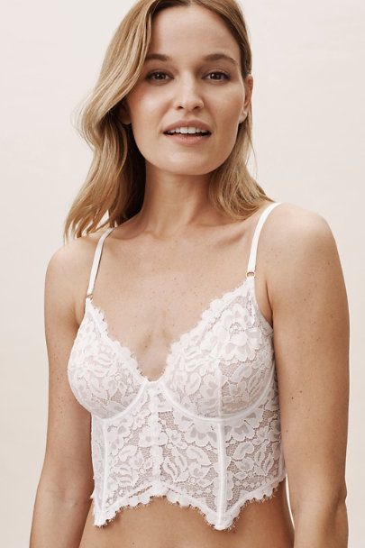View larger image of Magnolia Underwire Bra