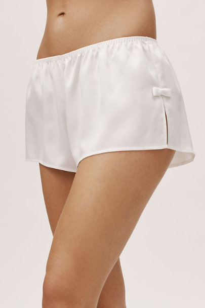 View larger image of Shimmer Bralette & Short Set