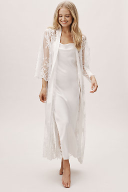 df0798485be47 Bridal Robes & Nightgowns | BHLDN