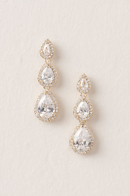 Honoria Drop Earrings