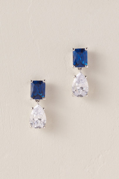 View larger image of Nila Drop Earrings