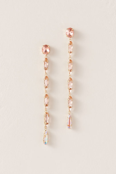 View larger image of Sunrise Strand Earrings