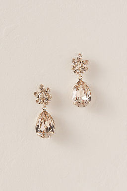 Tracy Drop Earrings