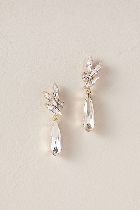 Jezebel Drop Earrings