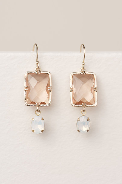 View larger image of Lorenza Drop Earrings