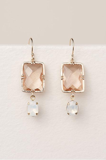 Lorenza Drop Earrings