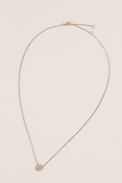 Amy O. Rose Solstice Necklace | BHLDN