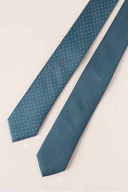 Tie Bar Emerald Collection