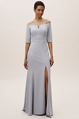 283c5874e8833 Mother of the Bride Dresses: Tea Length, Long & Short | BHLDN