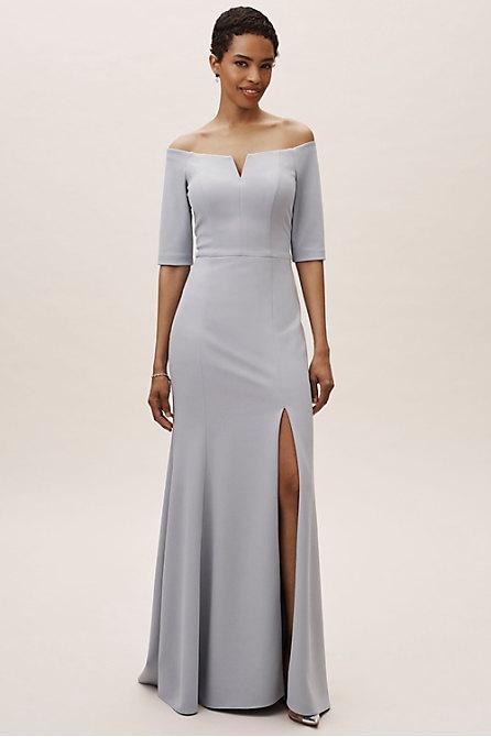 BHLDN Clotilde Dress