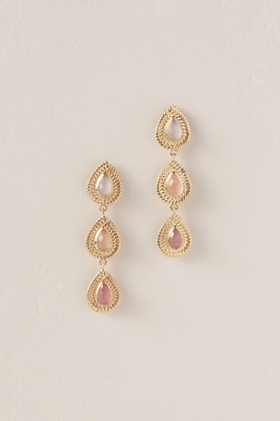 View larger image of Pink Skies At Night Earrings