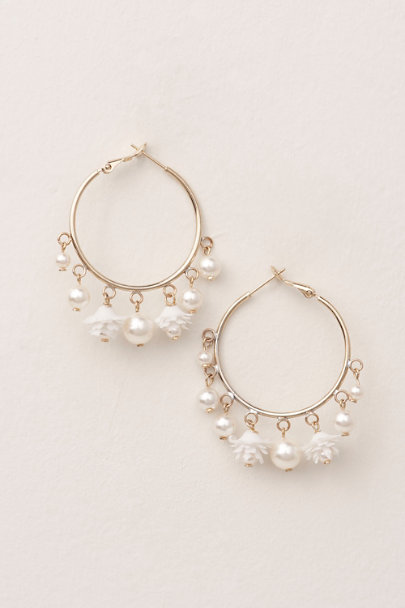 View larger image of Demetria Earrings