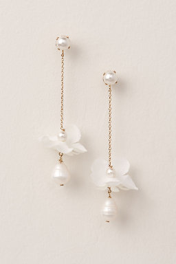 Loire Drop Earrings