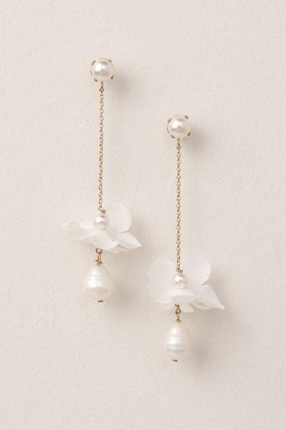 View larger image of Loire Drop Earrings