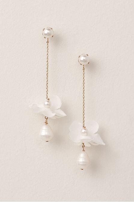 Loire Drop Earrings