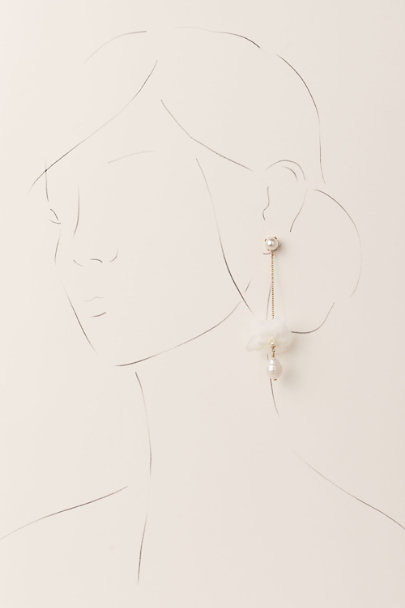View larger image of Loire Drop Earrings