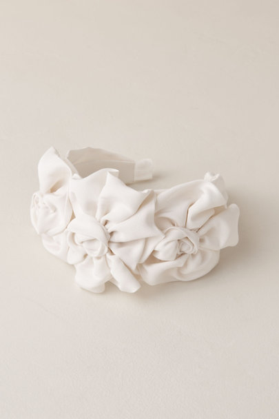 View larger image of Rosette Headband