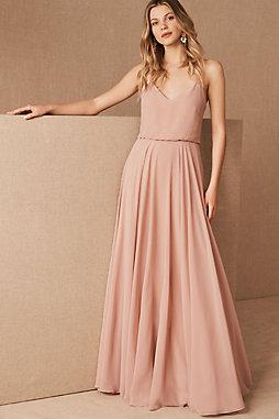 0112d00e65f Jenny Yoo Bridesmaids Dresses