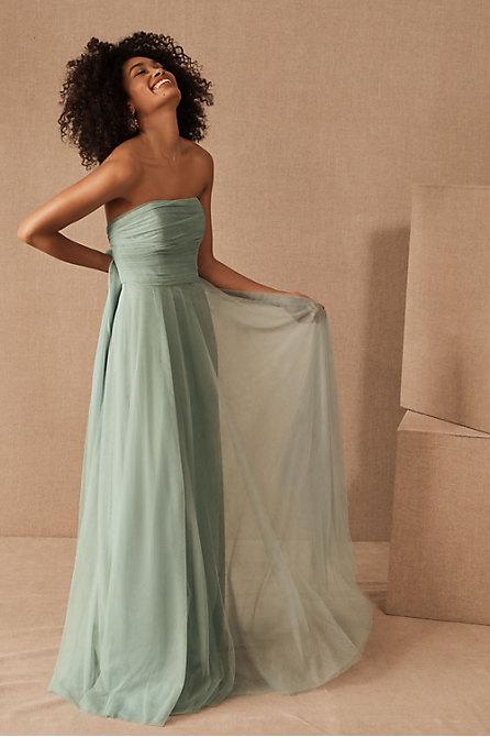 Ryder Convertible Dress