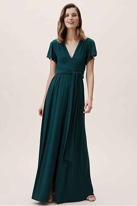 BHLDN Mendoza Dress
